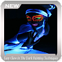 Easy Glow in The Dark Painting Techniques APK icon