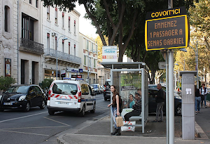 COVOIT'ICI Salon de Provence