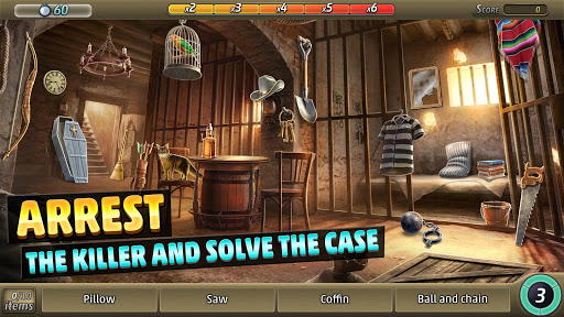 Criminal Case: Travel in Time apktram screenshots 5