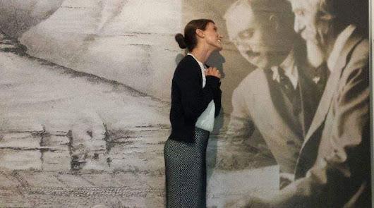 Visitas teatralizadas para público familiar en el Museo de Almería