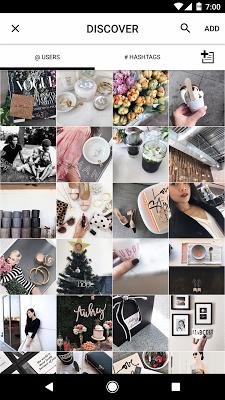 Planoly: Planner for Instagram - screenshot