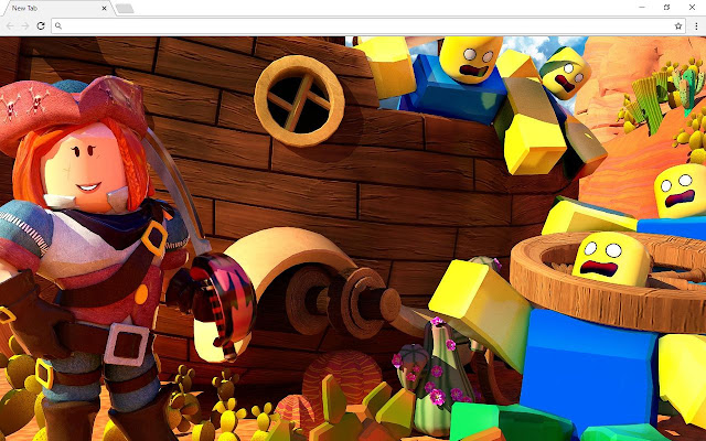 Roblox Extension