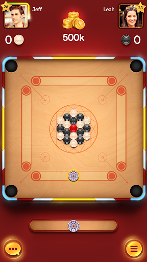 Carrom Pool: Disc Game modavailable screenshots 7