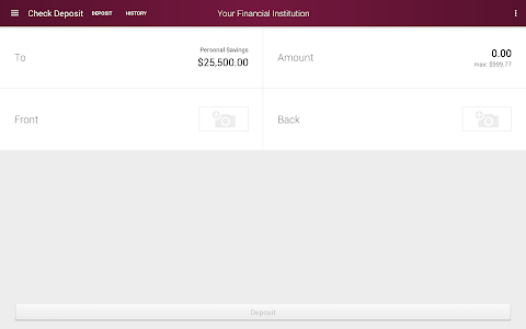 The BANK of Edwardsville screenshot 9