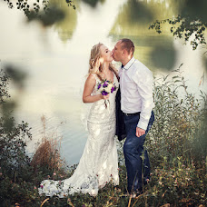 Wedding photographer Violetta Mikhaylova (Violettik). Photo of 03.11.2017
