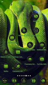 ICONS SERPIENTE v1.0.1