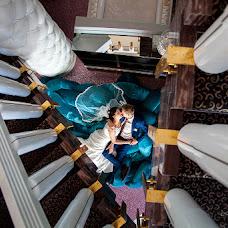 Wedding photographer Lady Di (photoladydi). Photo of 18.10.2016