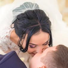 Wedding photographer Lyubov Vuvuzela (VYVYZELA). Photo of 01.03.2016