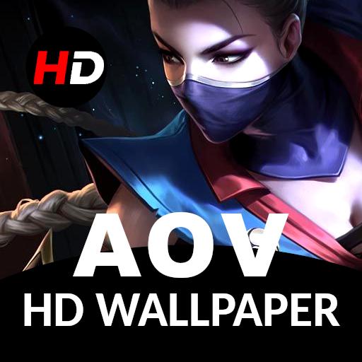 AOV Wallpaper HD Terbaru