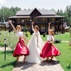Wedding photographer Alena Ishina (colnce). Photo of 25.07.2017