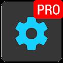 Impostazioni App Pro icon