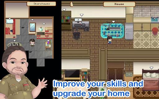Citampi Stories: Love and Life Sim RPG 1.67.3r screenshots 4
