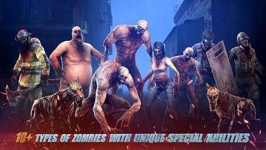 Zombeast: Survival Zombie Shooter  App Download for Android 4