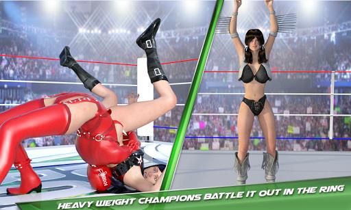 Ultimate Superstar Wrestling free game 1.0.2 screenshots 4