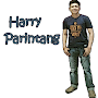 Harry Parintang - Balam Pamutuih Tali Mp3 APK icon
