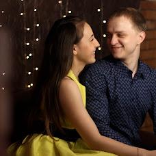 Wedding photographer Anastasiya Elistratova (nyusya). Photo of 30.04.2016