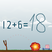 Addition Math Game icon