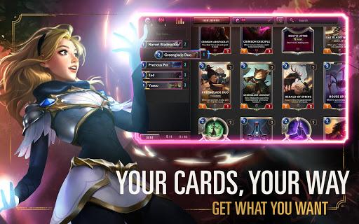 Legends of Runeterra  screenshots 18