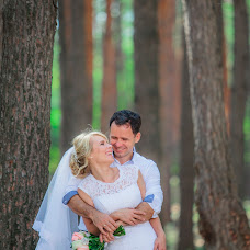 Wedding photographer Natalya Urakova (NataliaUrakova). Photo of 18.10.2016