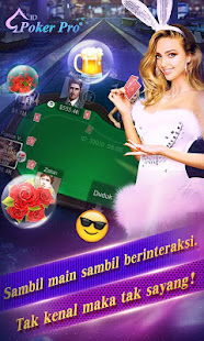 Game Poker Pro.ID APK for Windows Phone