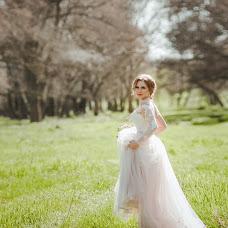 Wedding photographer Mariya Dyachenko-Shirokikh (mahitoo). Photo of 29.04.2018