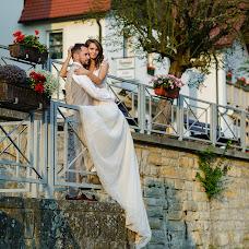 Wedding photographer Vladimir Sevastyanov (Sevastyanov). Photo of 18.08.2018