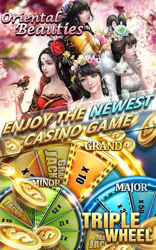 Full House Casino: Lucky Jackpot Slots Table Games 1.2.36 screenshots 1