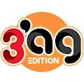 3ag édition