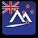 New Zealand Maps icon