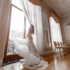 Wedding photographer Ekaterina Plotnikova (Pampina). Photo of 03.04.2018