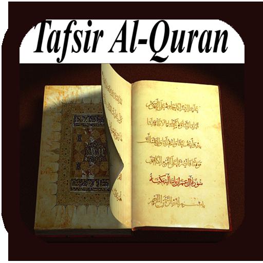 Download Kitab Tafsir Al-Quran Google Play softwares