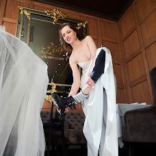Wedding photographer Evgeniy Sosedkov (sosedkoves). Photo of 02.05.2018