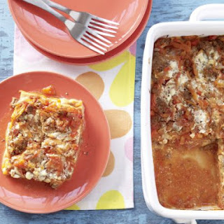 Lasagna Cottage Cheese Recipes