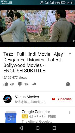 Bollywood flix 2.0.0.2 screenshots 4