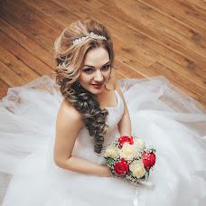 Wedding photographer Andrey Yusenkov (Yusenkov). Photo of 24.12.2017
