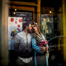 Wedding photographer Rick Feng (huiarts). Photo of 07.01.2018