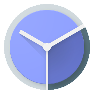 Clock for PC