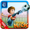 Soccer Kick - Football icon