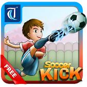 Soccer Kick - Football