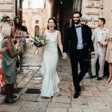 Fotografo di matrimoni Michele De nigris (MicheleDeNigris). Foto del 19.08.2018