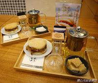 幼瀨明月和菓子茶屋 燦路都店