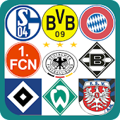 Guess German football quiz