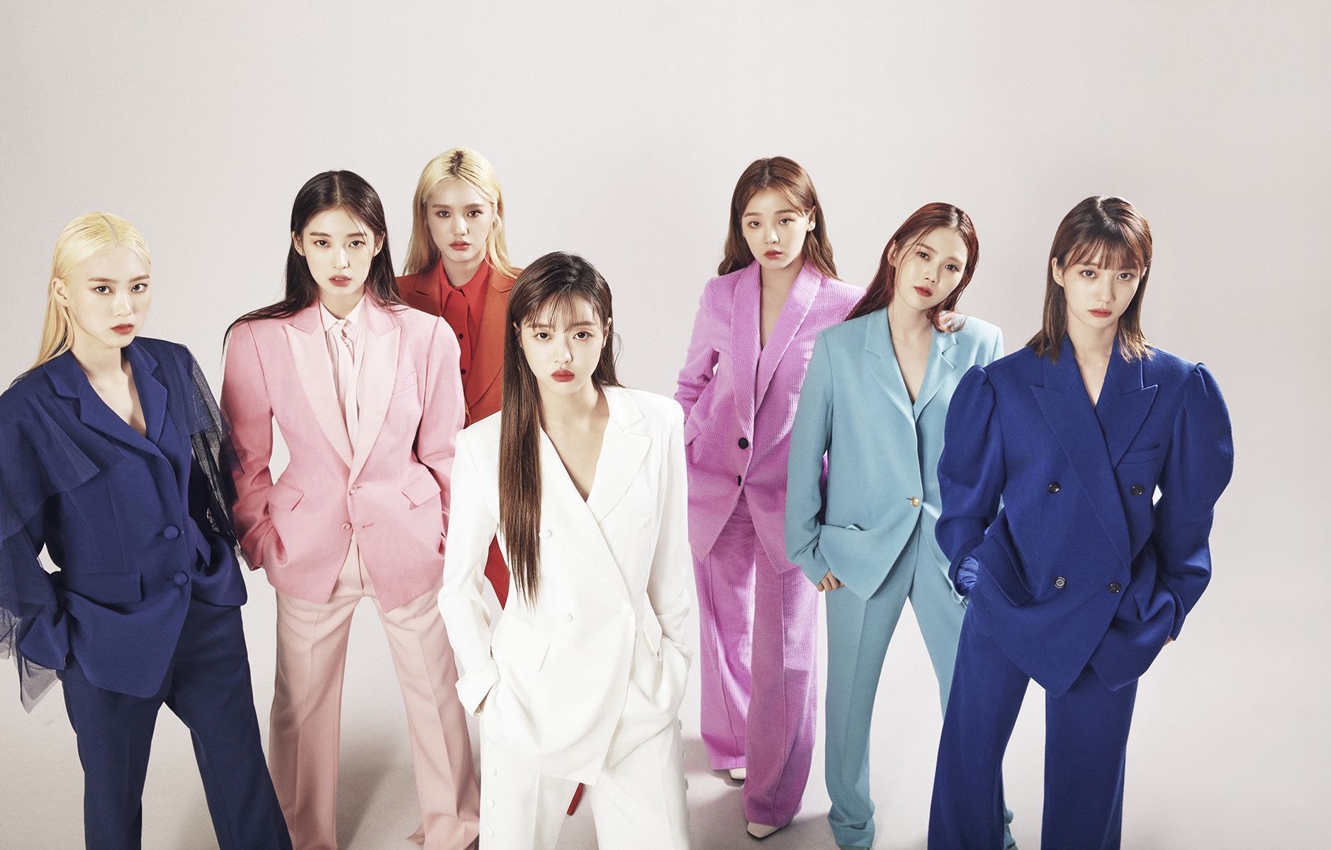oh my girl3