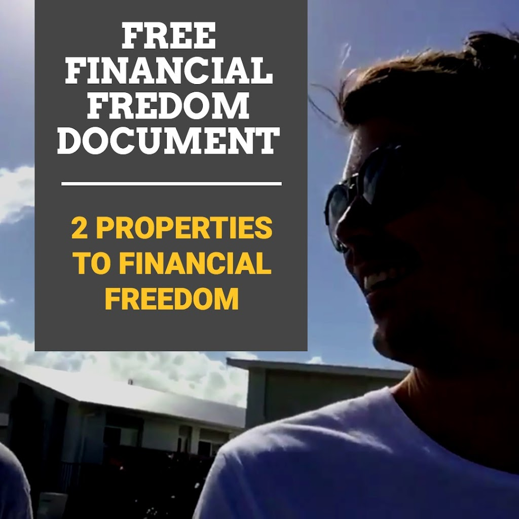 Free Financial Freedom Document