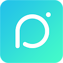 PICNIC - photo filter for dark sky, travel apps icon