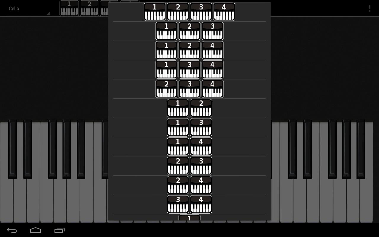 Download Instrument Virtual Octapad - xsonarhome