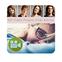 HD Video Persone CHAT Advise icon