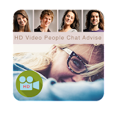 HD Video People Chat Advise