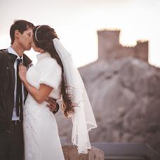 Wedding photographer Maksim Fesenko (MaksymFesenko). Photo of 15.01.2015