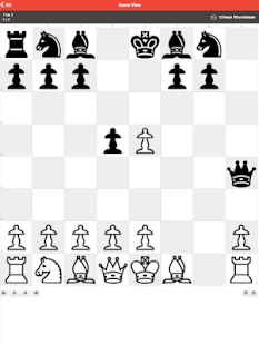 Chess Traps PRO for Tablets - náhled